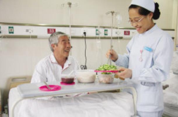 西安医院专业陪护服务视频3