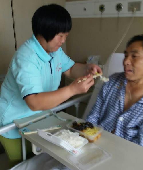 西安医院专业陪护服务费用