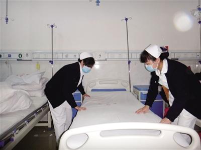 西安医院专业陪护服务价格