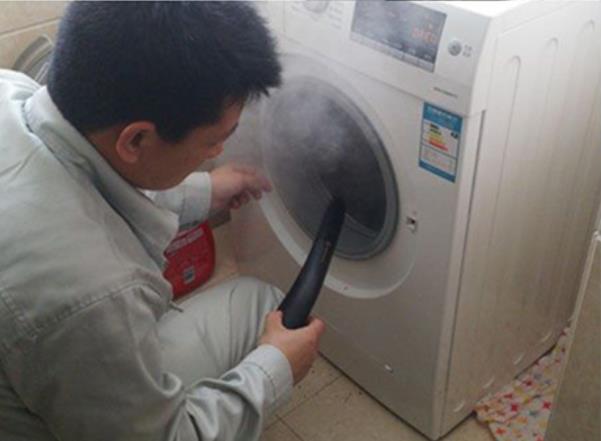 陕西家电清洗业务