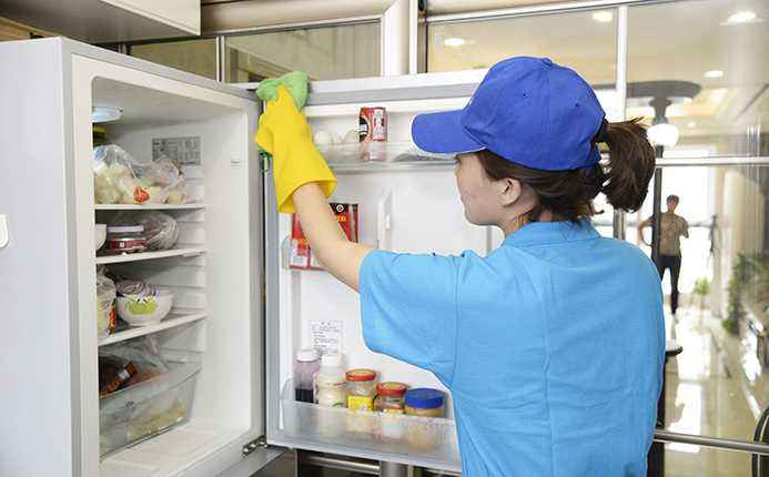 家用电器的清洗对于我们的生活有着关键的作用你知道吗