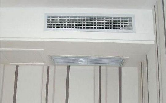 陕西中央空调清洗