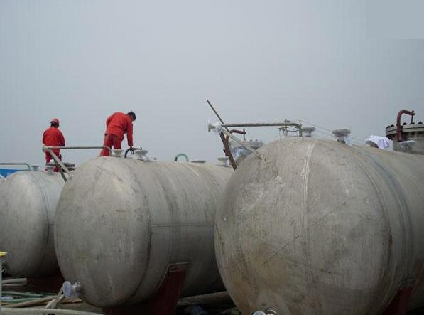工业管道化学清洗通用施工工艺和适用范围