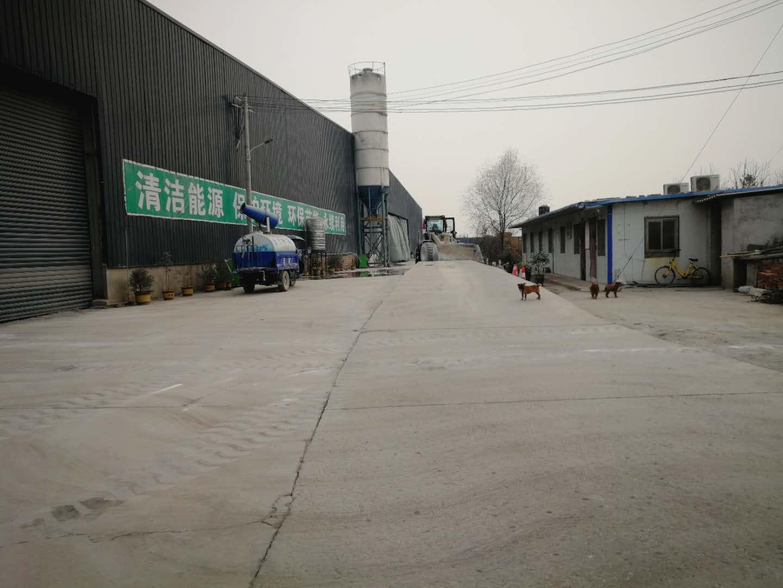 西安润丰源建设工程有限公司企业环境图