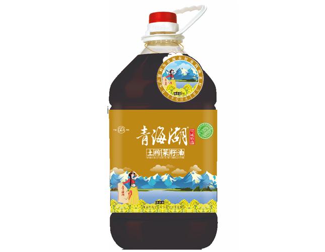土榨菜籽油,5LX4,400元;10LX2,240元;20L,240元