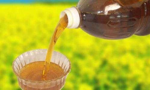 菜籽油厂家
