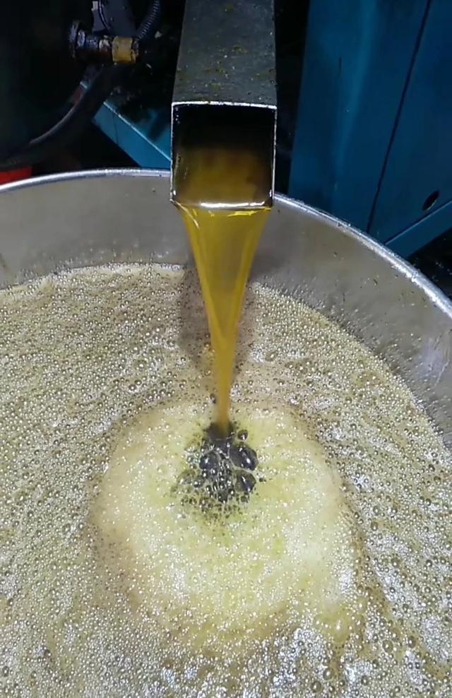 甘肃菜籽油