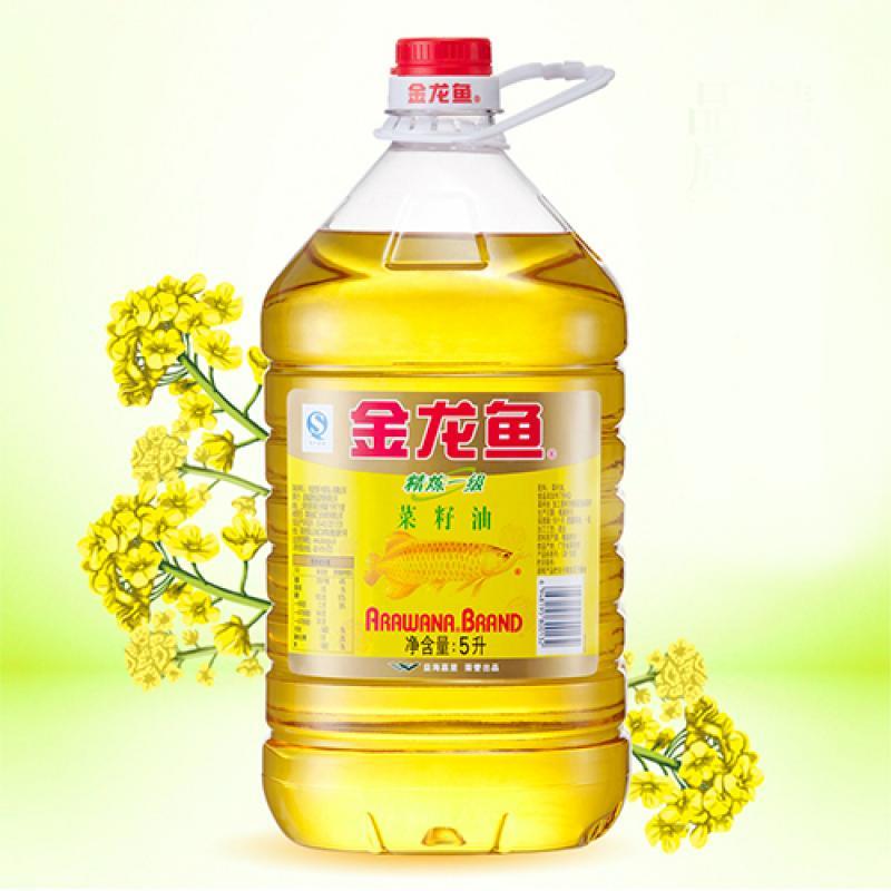 关于纯菜籽油营养价值的问题,菜籽油厂家这样来回答