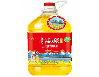 甘肃菜籽油价格