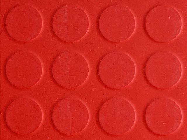 圓點0016橡膠地板