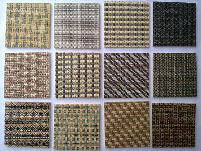 编织纹系列pvc塑胶地板