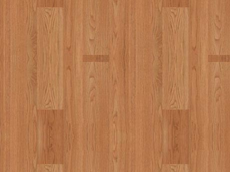 木纹-PVC运动地板