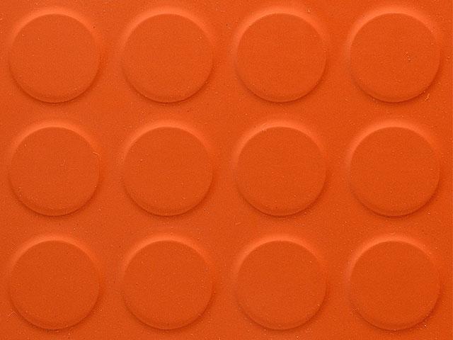 圓點0015橡膠地板