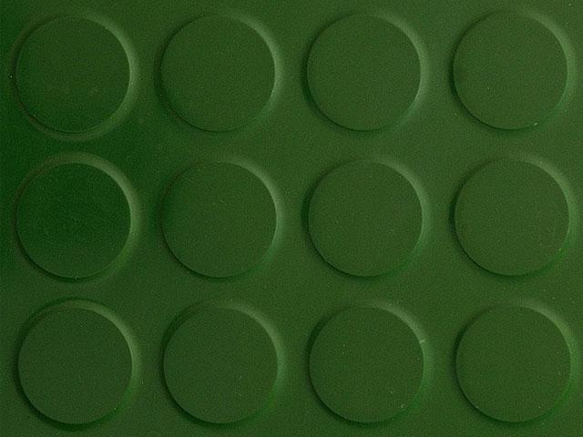 圓點0017橡膠地板