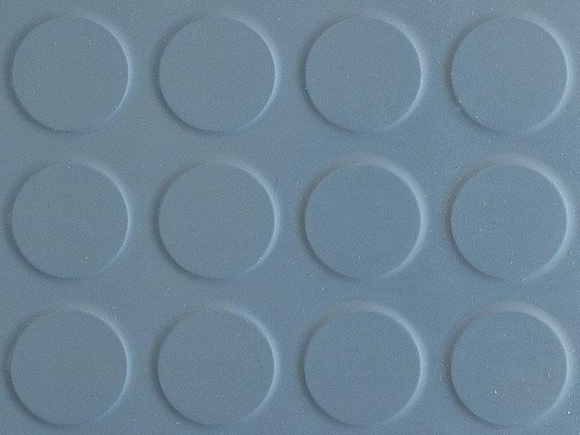 圓點0014橡膠地板