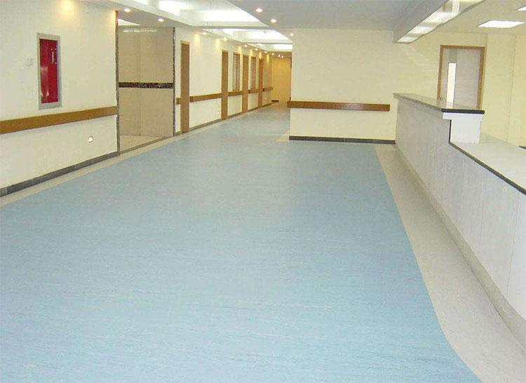 山东PVC塑胶地板