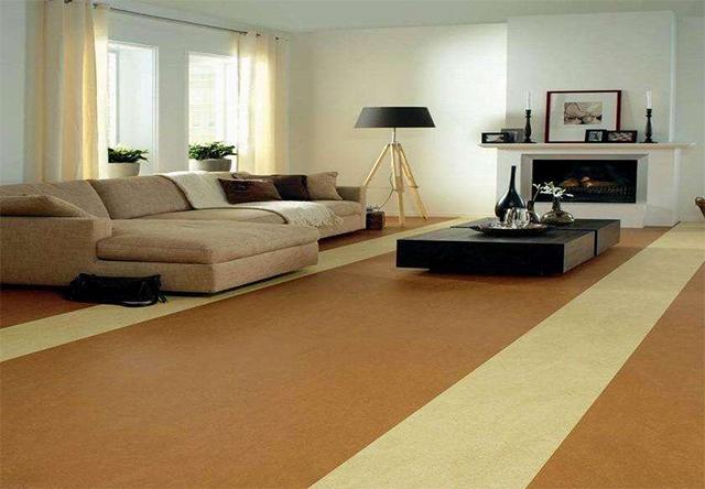家庭用pvc塑胶地板