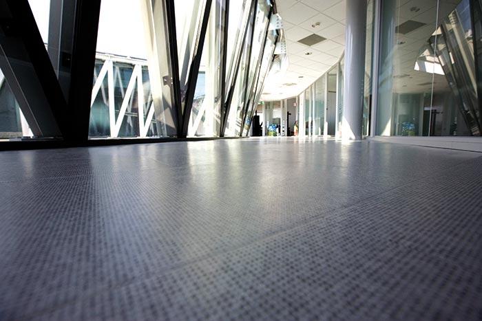欧罗 LOOM 地板