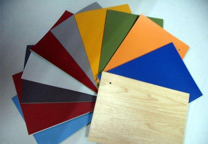 PVC塑胶地板选择