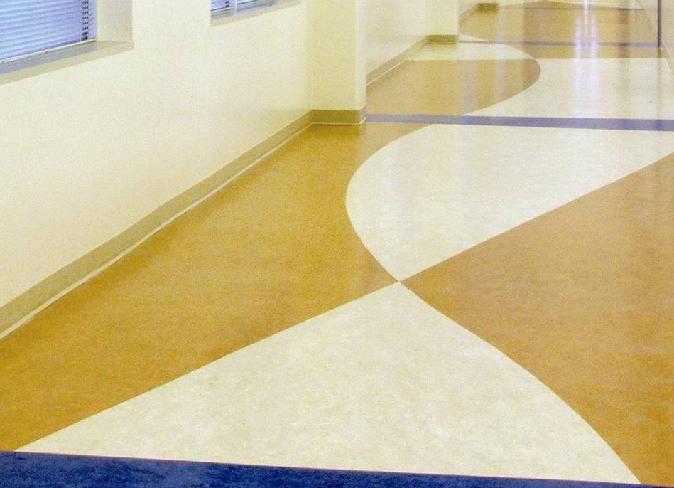 如何选购适合你的塑胶地板