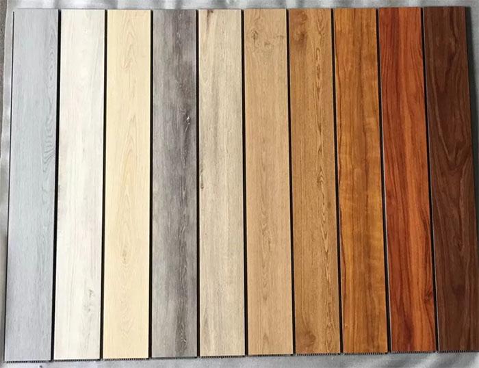 SPC石塑地板优势有哪些?山东石塑地板厂家亿佳专注家人健康的环保地板