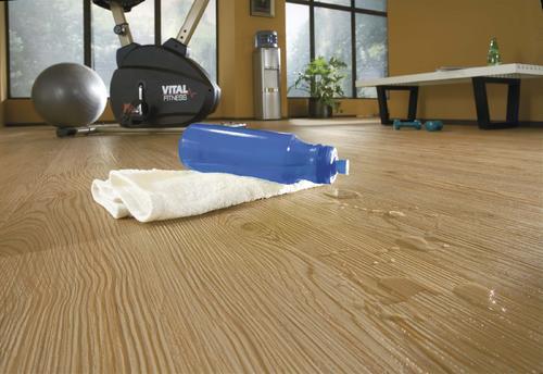 家用塑胶地板