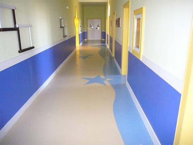 儿童PVC塑胶地板代理,了解这三点不入坑!