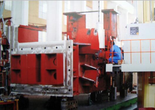 四川冶金备件-连铸轧机