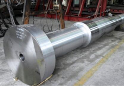 四川电力设备-水轮机主轴
