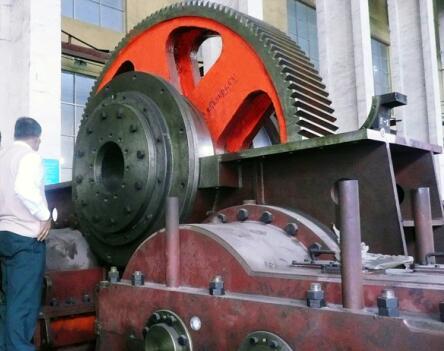 四川转炉混铁炉-150-1300T转炉