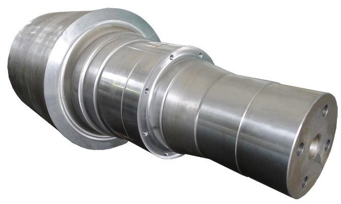 四川辊压机的日常维修维护要点,你都了解多少?