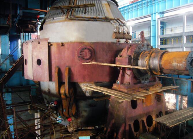 四川转炉混铁炉-15~220吨粗精炼钢转炉