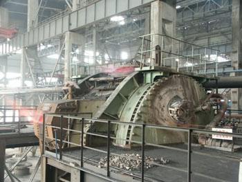 四川转炉混铁炉危险源(点)管理控制措施