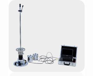 KLT-EVD/FWD-009路基路面应力应变测试仪
