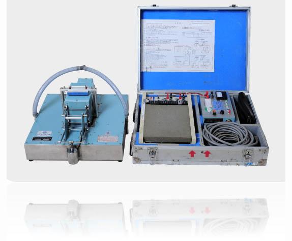 KLT-010排水沥青路面动态摩擦系数测定仪