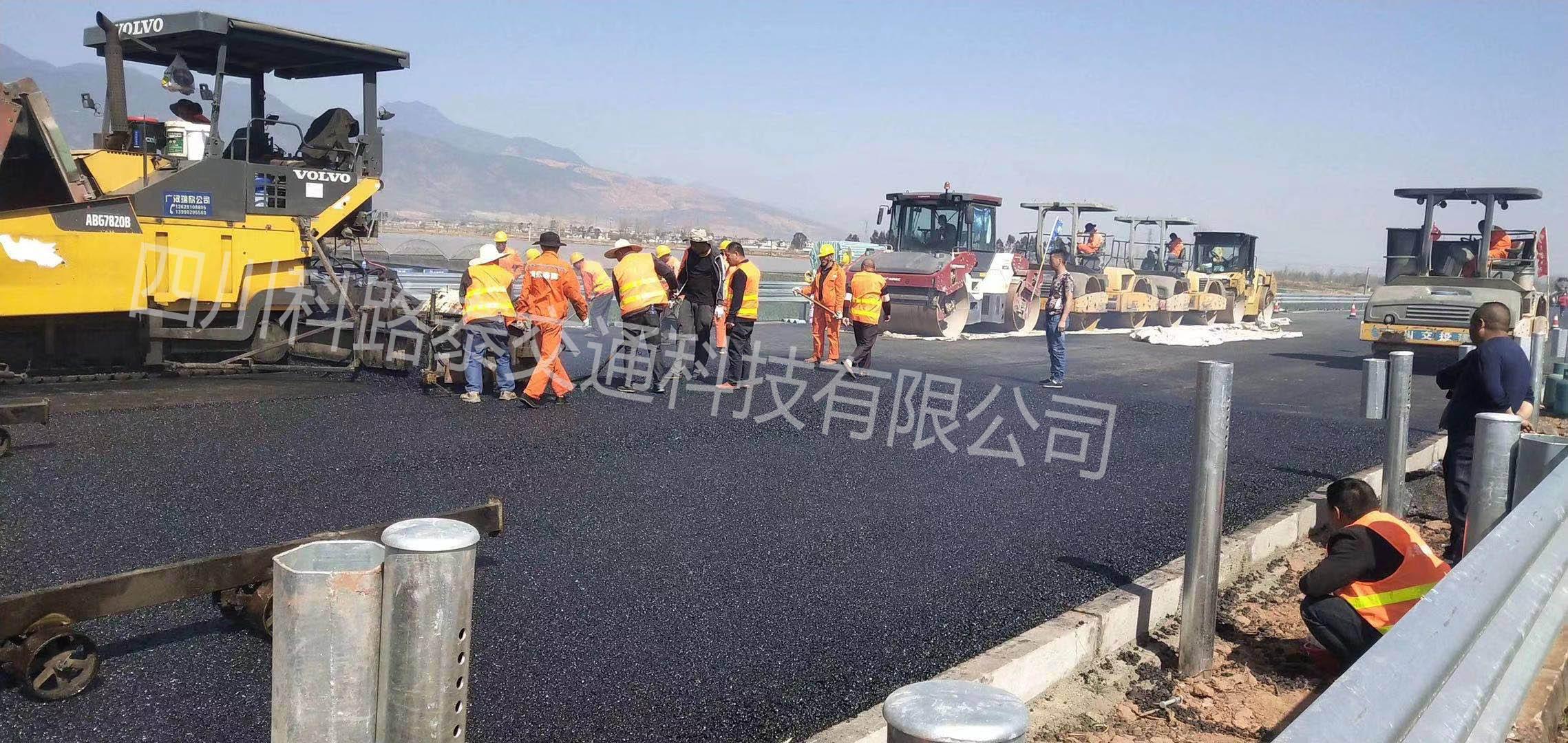 西昌繞城高速建設