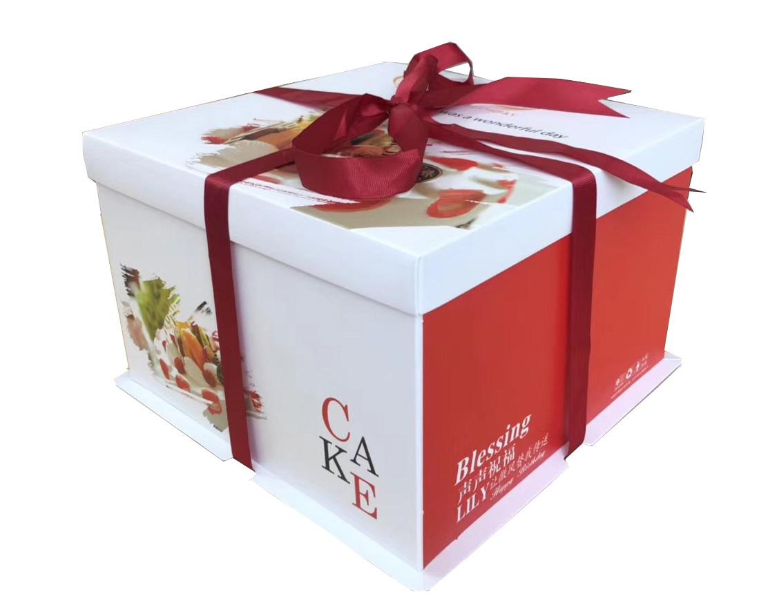 贵州生日蛋糕盒
