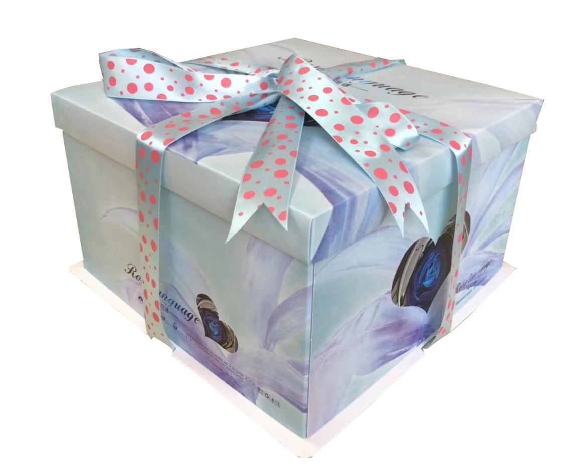 贵州生日蛋糕盒生产厂家