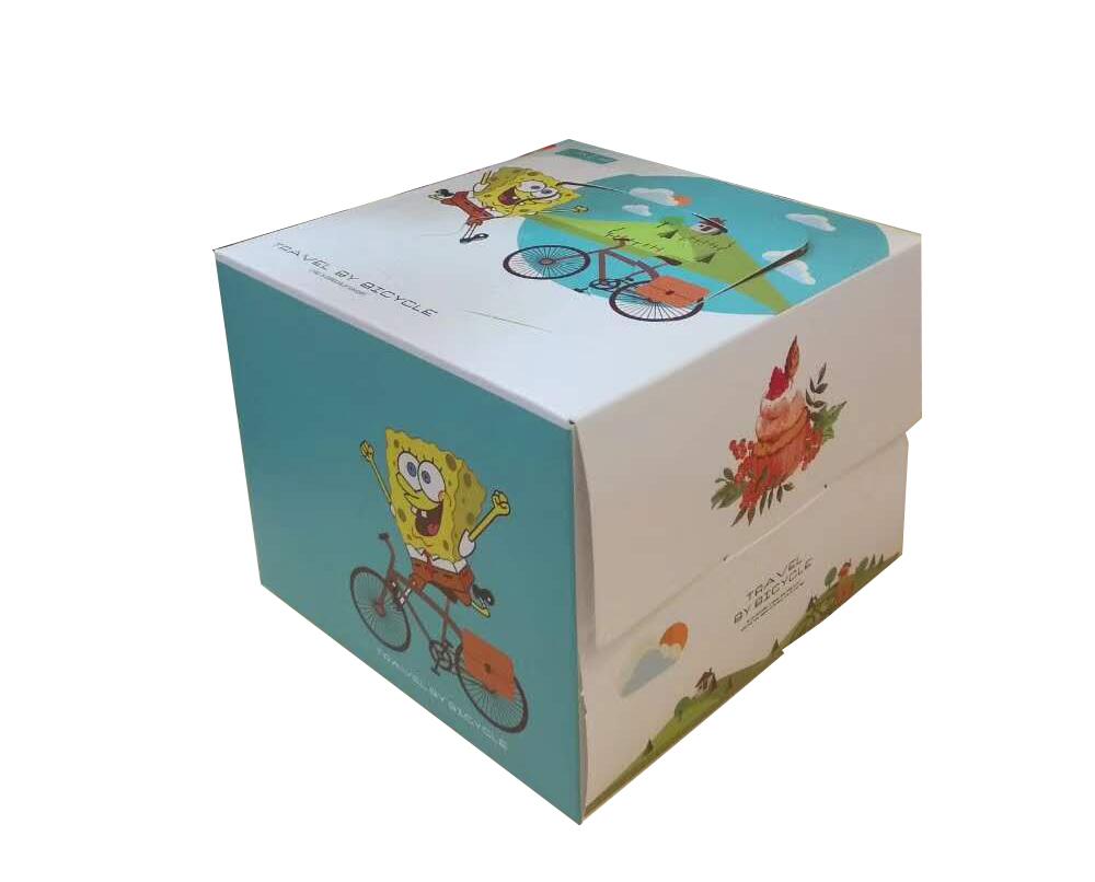 贵州甜品盒