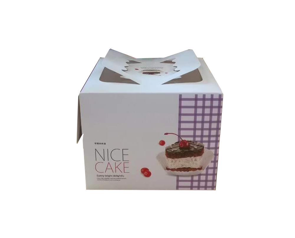 贵州甜品盒定制