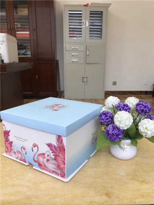 四川月饼盒定制