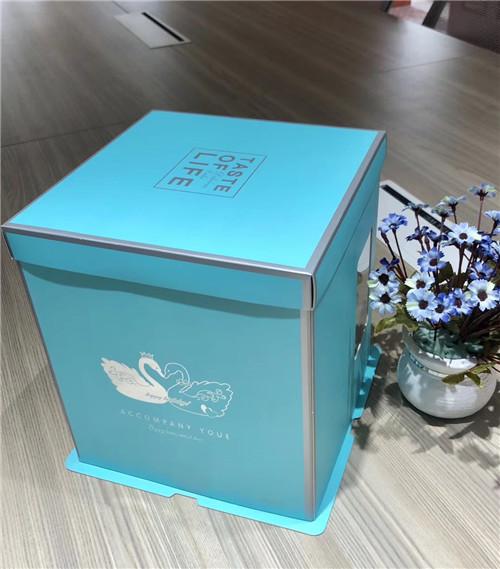 四川蛋糕盒价格
