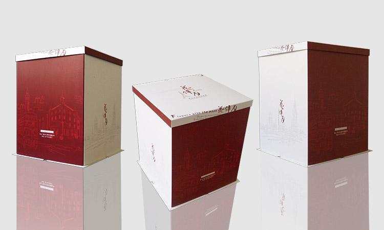 定制蛋糕盒