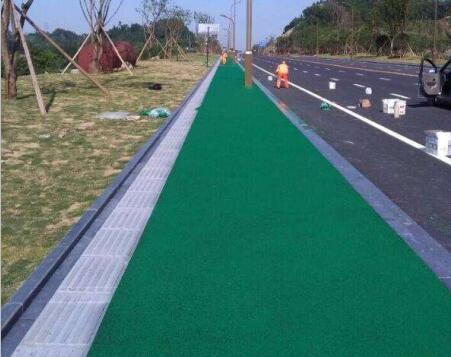 四川防滑路面工程