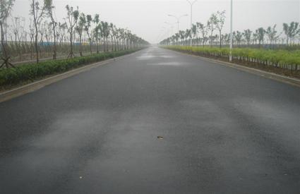 四川透水沥青路面养护