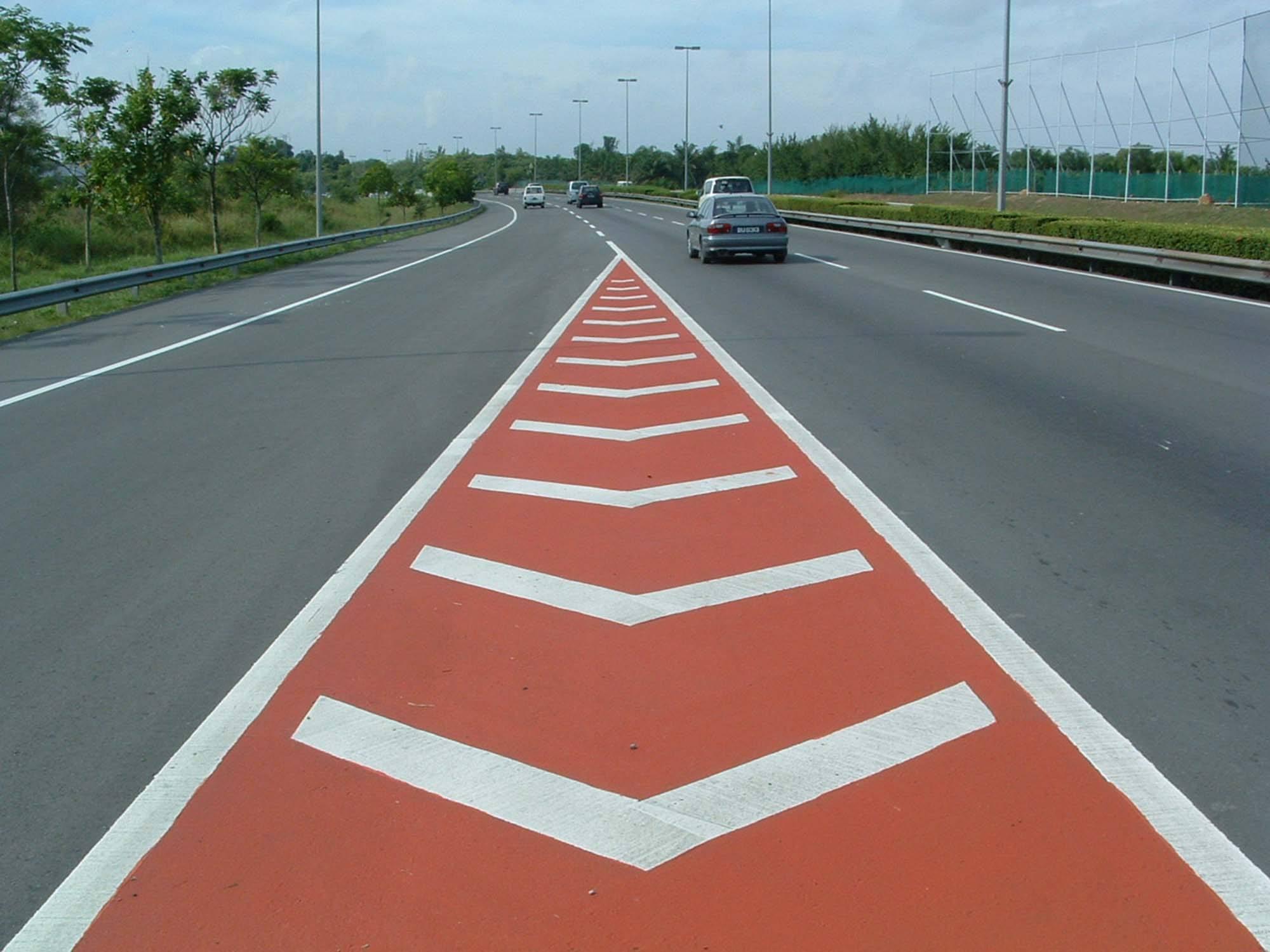 四川防滑路面常见的五种处理方式