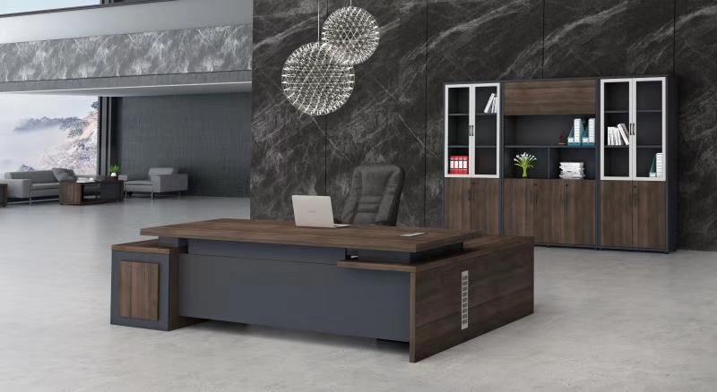 成都辦公家具—板式辦公家具