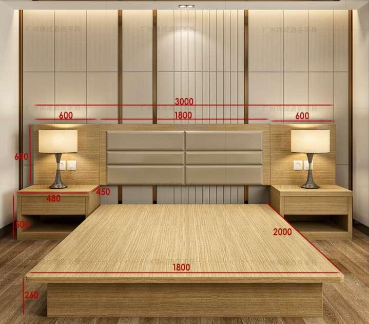 在维护成都快捷酒店家具的时候可以看看这三招