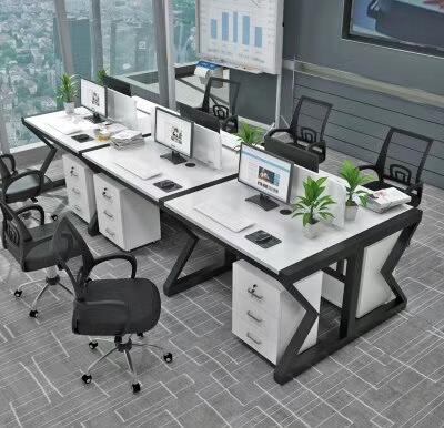 為您提供幾種不同風格的成都辦公家具參考類型