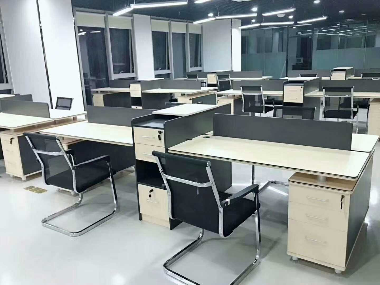 成都辦公家具-板式家具案例